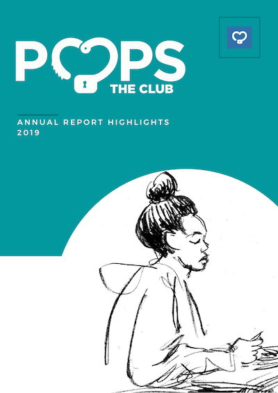 POPS Annual Report Highlights 2019